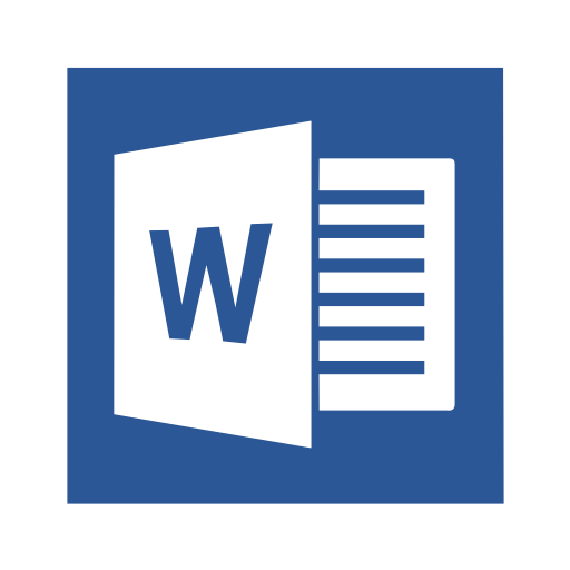 microsoft office word 512